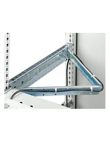 Rittal Kabelträger f.extra tiefe Einbaukomponente Rittal 7163550 - 1