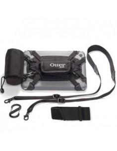 """Otterbox Utility Latch II 7''-8'' 8"""" Musta Otterbox 77-30404 - 1"""