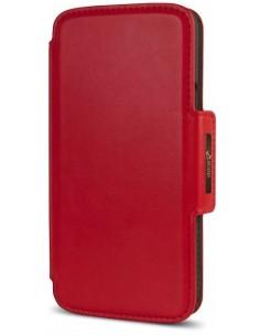 Doro Wallet Case For 8050 Red Doro 7816 - 1