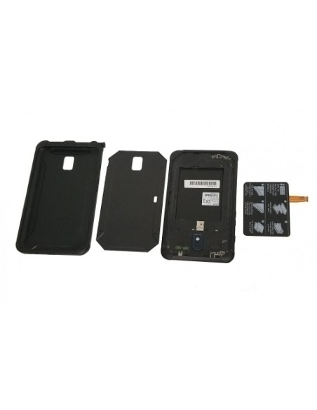 Gamber-Johnson 7160-1023-00 mobilladdare Svart Automatisk Gjohnson 7160-1023-00 - 3