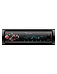 Pioneer MVH-S520DAB auton mediavastaanotin Musta 200 W Bluetooth Pioneer MVH-S520DAB - 1