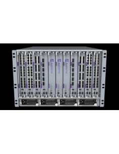 Extreme Vsp8608 Chassis Includes 5 Fan Trays Extreme EC8602001-E6 - 1
