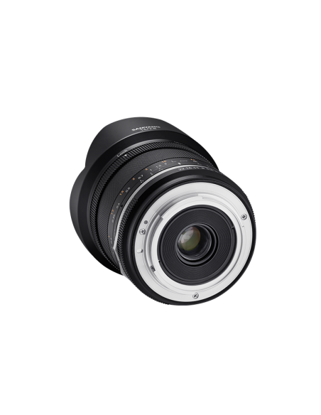 Samyang Mf 2,8/14 Mk2 Canon Ef Samyang 22985 - 2