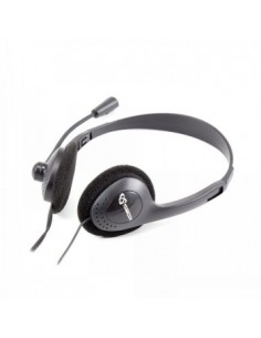 Sbox Chat Headset Kuulokkeet Sbox HS-201 - 1