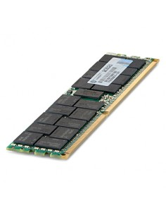 Hewlett Packard Enterprise 16GB (1x16GB) Dual Rank x4 PC3L-12800R (DDR3-1600) Registered CAS-11 Low Voltage Memory Kit Hp 713985