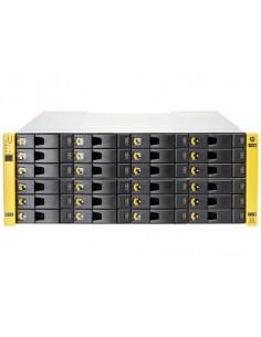 Hewlett Packard Enterprise M6720 LFF levyjärjestelmä Musta, Keltainen Hp E7X66A - 1