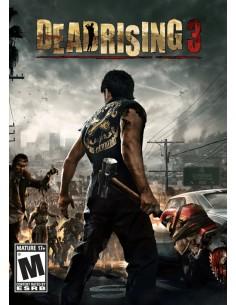 Capcom Dead Rising 3: Apocalypse Edition PC Perus+DLC Englanti Capcom 778993 - 1