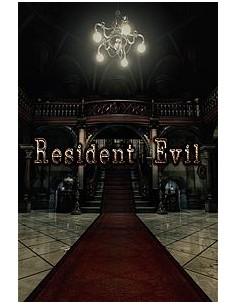 Capcom Resident Evil HD Remaster PC Perus Englanti Capcom 790136 - 1