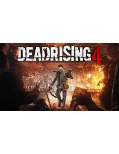 Capcom Dead Rising 4 PC Perus Englanti Capcom 861293 - 1