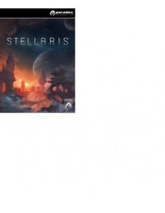 Paradox Interactive Stellaris - Synthetic Dawn, PC Videopelin ladattava sisältö (DLC) Englanti Paradox Interactive 827806 - 1