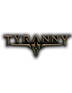 Paradox Interactive Act Key/tyranny - Gold Edition Paradox Interactive 846768 - 1
