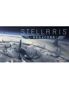 Paradox Interactive Stellaris: MegaCorp Videopelin ladattava sisältö (DLC) PC/Mac/Linux Paradox Interactive 847426 - 1