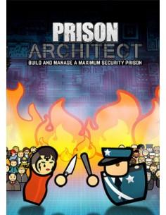 Paradox Interactive Act Key/prison Architect Aficionado Paradox Interactive 849933 - 1