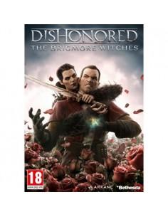 Bethesda Dishonored - The Brigmore Witches Videopelin ladattava sisältö (DLC) PC Englanti Bethesda Softworks 765433 - 1