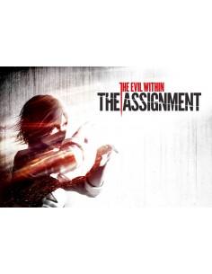 Bethesda The Evil Within: Assignment Videopelin ladattava sisältö (DLC) PC Englanti Bethesda Softworks 791953 - 1