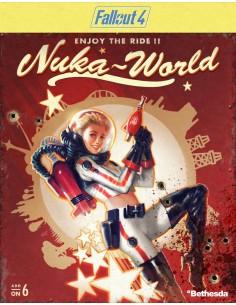 Bethesda Fallout 4 - Nuka-World Videopelin ladattava sisältö (DLC) PC Monikielinen Bethesda Softworks 810376 - 1