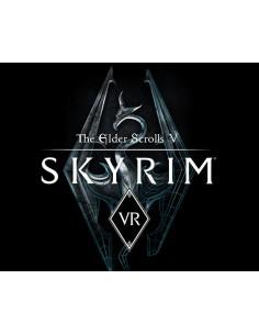 Bethesda The Elder Scrolls V: Skyrim VR PC Perus Englanti Bethesda Softworks 835114 - 1