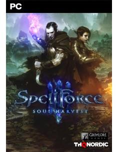 THQ Nordic SpellForce 3: Soul Harvest PC Perus+DLC Englanti, Espanja Thq Nordic 852289 - 1