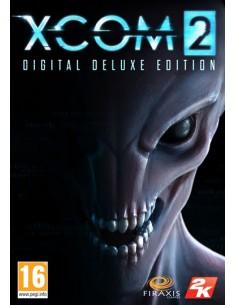 2K XCOM 2 Digital Deluxe Edtion PC 2k Games 804133 - 1