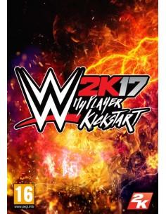 2K WWE 2K17 MyPlayer Kickstart PC Videopelin ladattava sisältö (DLC) Englanti 2k Games 822495 - 1