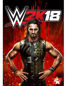2K WWE 2K18 - MyPlayer Kick Start Videopelin ladattava sisältö (DLC) PC Monikielinen 2k Games 828976 - 1
