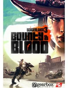 2K Borderlands 3: Bounty of Blood Videopelin ladattava sisältö (DLC) PC Englanti 2k Games 860206 - 1