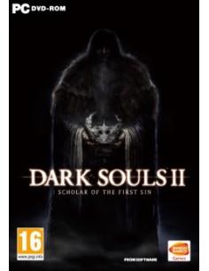 BANDAI NAMCO Entertainment Dark Souls II: Scholar of the First Sin PC Namco Bandai Games 792436 - 1