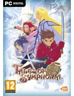 Namco Bandai Games Act Key/tales Of Symphonia Namco Bandai Games 805633 - 1