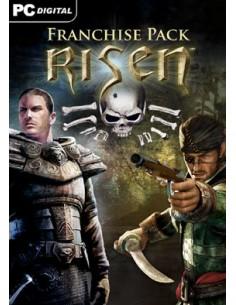 Deep Silver Risen Franchise Pack PC Antologia Englanti Deep Silver 776731 - 1