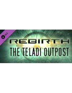 Deep Silver Act Key/x Rebirth - The Teladi Outpost Deep Silver 808210 - 1