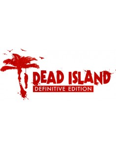Deep Silver Dead Island Definitive Edition PC Lopullinen Englanti Deep Silver 809267 - 1