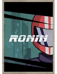 Devolver Digital Ronin PC Perus Devolver Digital 794137 - 1