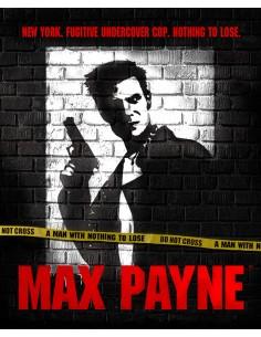 Rockstar Games Max Payne, PC Perus Rockstar Games 796374 - 1