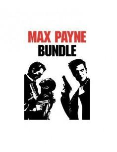 Rockstar Games Max Payne Bundle, PC Antologia Rockstar Games 801698 - 1