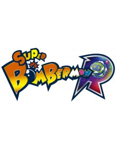 Konami Super Bomberman R PC Perus Englanti Konami 835211 - 1
