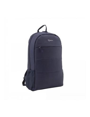 Sbox Toronto Tietokonereppu Backpack Navy Blue 15.6 Sbox NSS-19044NB - 1
