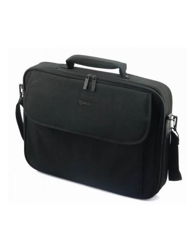 Sbox Wall Street Läppärilaukku Laptop Bag Musta 17.3 Sbox NSS-88120 - 1