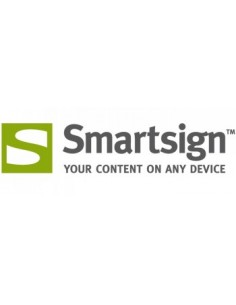 Smartsign Cloud Standard Lics 2 Year Includ. Upgrades+support In Smartsign SDMCLOUDSTD-2Y - 1