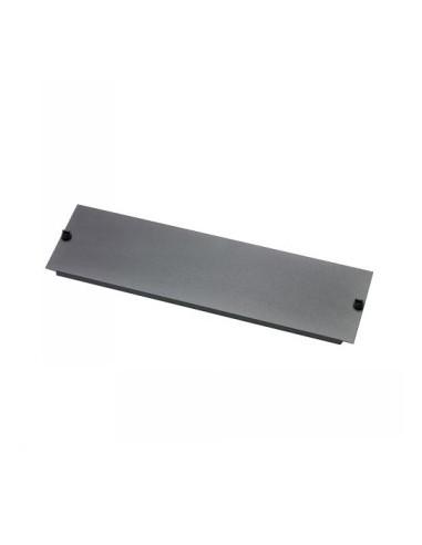 Black Box Blackbox Ucoustic 2u Quick Fitting Blank Panel Black Box ACAB2UBLANK - 1