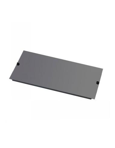 Black Box Blackbox Ucoustic 3u Quick Fitting Blank Panel Black Box ACAB3UBLANK - 1