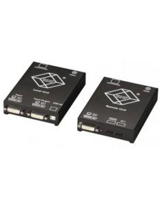 Black Box Blackbox Catx Dvi-d Kvm Extender - Remote Unit, Single Black Box ACS4022A-R - 1