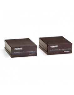 Black Box Blackbox Catx Kvm Extender Ec – Dvi-i, Usb Hid + Audio Black Box ACX310-R2 - 1