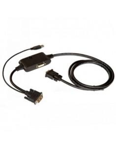 Black Box Blackbox Single Link Dvi Splitter Cable - 2 Port Black Box ACXSPL12-S - 1