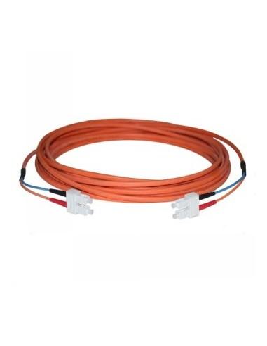 Black Box Blackbox Fo Om2 Multimode Patch Cables 50µm Lszh Black Box EFE052-005M-R - 1