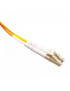 Black Box Blackbox Fo Om2 Multimode Patch Cables 50µm Lszh - Mu – Black Box EFE061-001M - 1