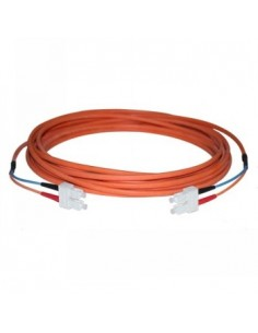 Black Box Blackbox Fo Om1 Multimode Patch Cables 62.5µm Ruggedized Black Box EFE075-010M-R - 1
