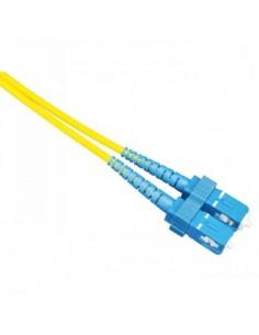 Black Box Blackbox Fo Os1/2 Single-mode Patch Cables Lszh - Fc-st Black Box EFE083-001M - 1