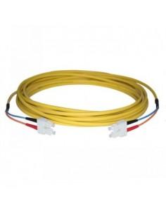 Black Box Blackbox Fo Os1/2 Single-mode Patch Cables Lszh Black Box EFE087-015M-R - 1