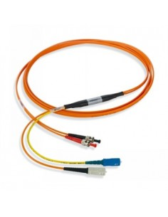 Black Box Blackbox Fibre Optic Mode-conditioning Patch Cables - Black Box EFEMC02-005M - 1