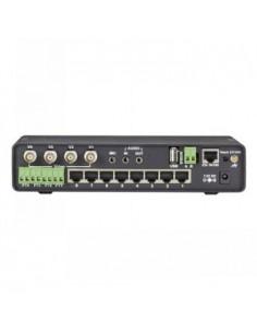 Black Box Blackbox Alertwerks Servsensor V4e - Servsensor Hub, 8 Black Box EME134A-R3 - 1
